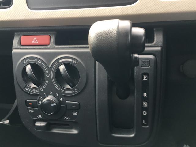 L セーフティーサポート装着車 純正オーディオ リアパーキングセンサー(18枚目)