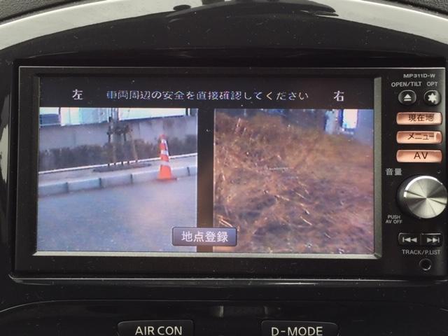 16GT ナビ TV Bluetooth F S Bカメラ コーナーセンサー 純正アルミ プッシュスタート スマートキー 電格ミラー ドアバイザー(14枚目)