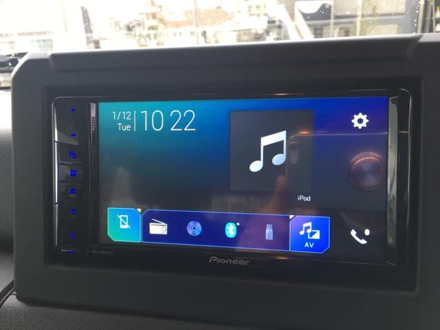JC 社外アプリユニット DVD再生 BTオーディオ スマートキー プッシュスタート ビルトインETC クルーズコントロール ステアリングスイッチ 背面タイヤ 純正アルミ フォグランプ(18枚目)