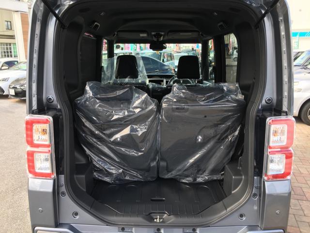 GターボリミテッドSAIII 両側パワースライドドア スマートキー プッシュスタート クリアランスソナー オートマチックハイビーム ステアリングスイッチ LEDヘッドライト(28枚目)