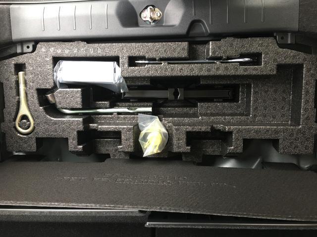 Xターボ スマートキー&プッシュスタート ステアリングスイッチ オートライト パワースライドドア スマートアシスト コーナーセンサー アイドリングストップ VSC ロングスライドシート(28枚目)