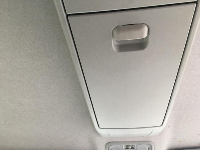カスタムX CDオーディオ HIDヘッドライト 両側パワースライドドア片側電動 純正14インチAW 天井イルミネーションライト(17枚目)