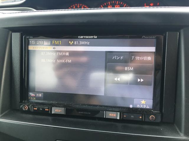 G 社外SDナビ バックカメラ コーナーセンサー ドライブレコーダーパワースライドドア ETC(15枚目)