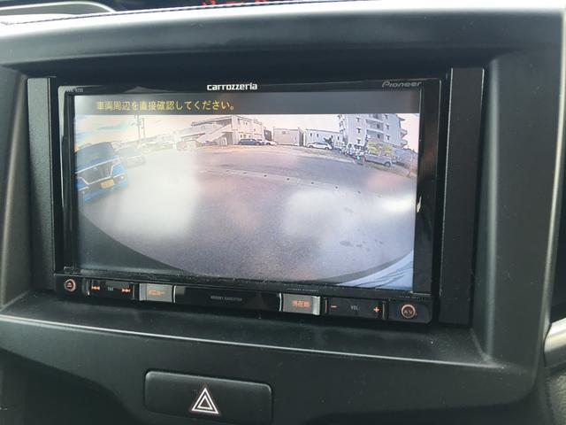 G 社外SDナビ バックカメラ コーナーセンサー ドライブレコーダーパワースライドドア ETC(16枚目)