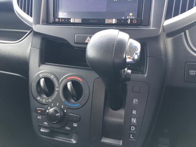 G 社外SDナビ バックカメラ コーナーセンサー ドライブレコーダーパワースライドドア ETC(17枚目)