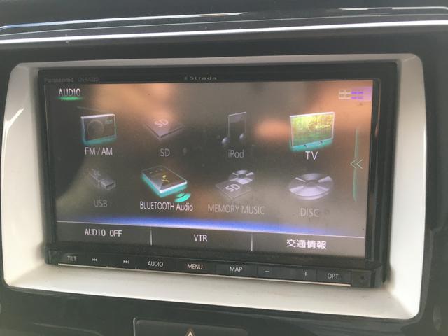 G 社外sdナビ TV バックカメラ ETC シートヒーター(16枚目)