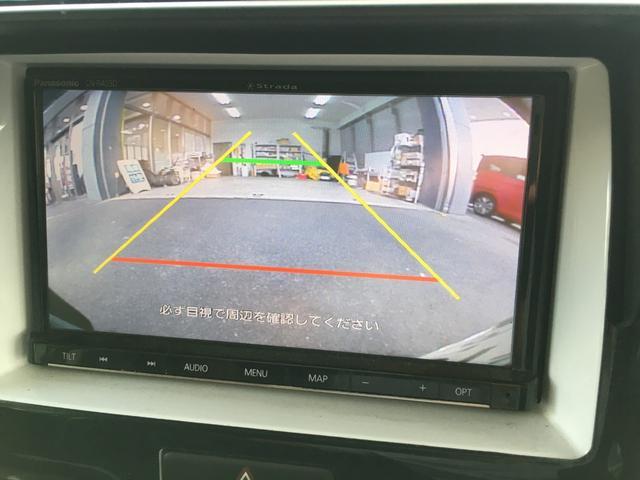 G 社外sdナビ TV バックカメラ ETC シートヒーター(17枚目)
