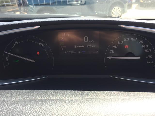 ハイブリッドG 両側パワースライドドア TV ナビ オートハイビーム LEDヘッドライト スマートキー プッシュスタート バックモニター(29枚目)