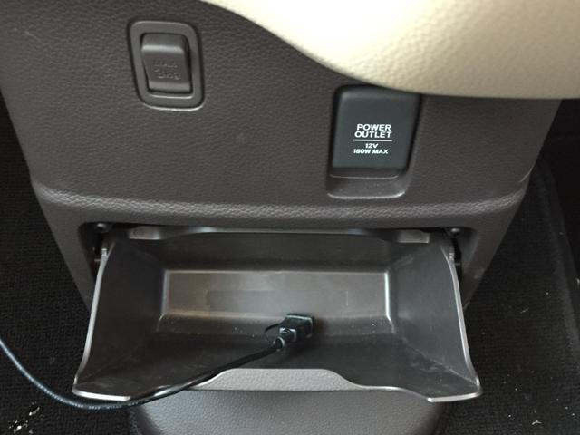 G・Lホンダセンシング パワースライドドア SDナビ DVD再生 フルセグTV ETC バックカメラ Bluetooth(28枚目)