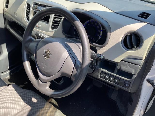 FX ETC シートヒーター CD再生付きオーディオ オートエアコン(19枚目)