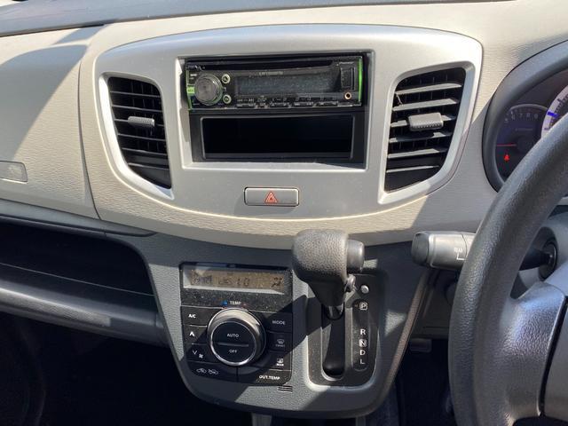 FX ETC シートヒーター CD再生付きオーディオ オートエアコン(23枚目)