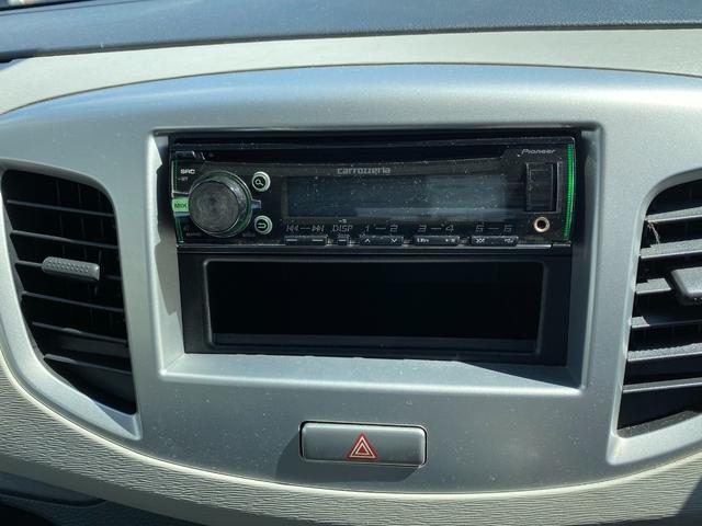 FX ETC シートヒーター CD再生付きオーディオ オートエアコン(24枚目)