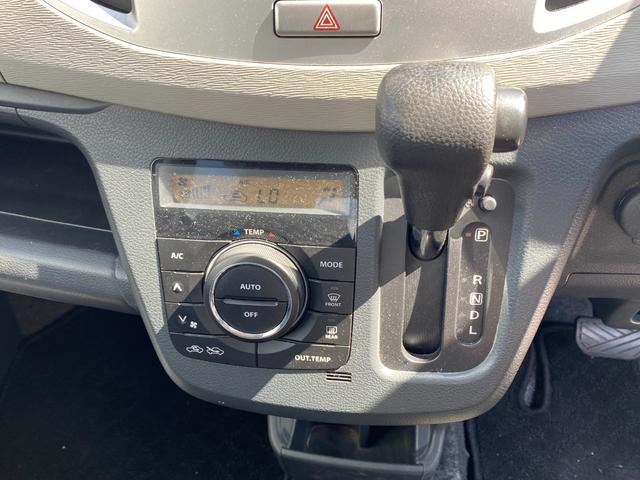 FX ETC シートヒーター CD再生付きオーディオ オートエアコン(25枚目)