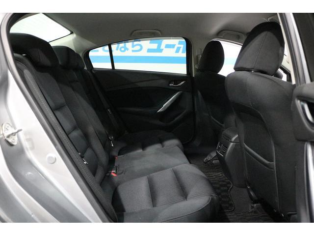 マツダ アテンザセダン XD OP10年保証対象車両 純正メモリーナビ スマートキー