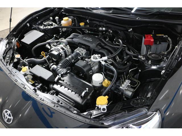トヨタ 86 10年保証対象車 GT 6MT 楽ナビ ETC