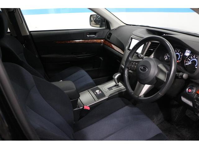 OP5年保証対象車 2.5i Lパッケージ 純正ナビ(13枚目)