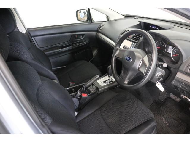 スバル インプレッサスポーツ 10年保証対象車 1.6i 社外ナビ 地デジTV