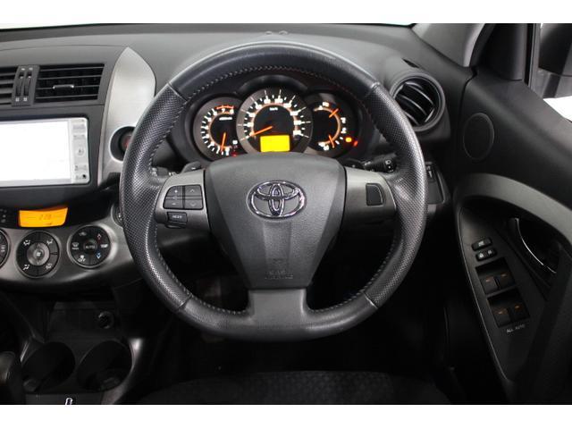 トヨタ ヴァンガード 240S OP5年保証対象車両 純正SDナビ