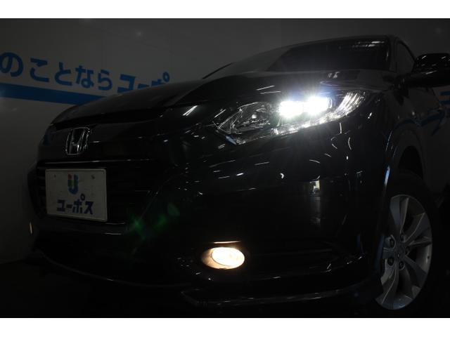 オートライト機能LEDヘッドライト フォグライト