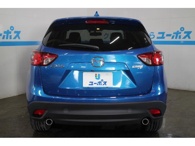 XD 軽油 OP5年保証対象車 ディスチャージパッケージ(4枚目)