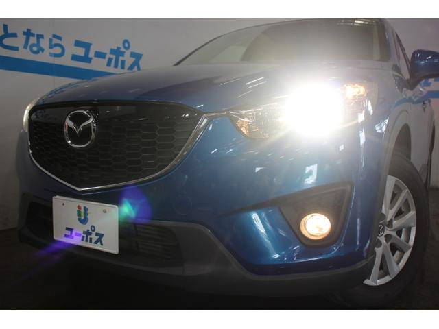 XD 軽油 OP5年保証対象車 ディスチャージパッケージ(6枚目)