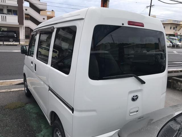 「トヨタ」「ピクシスバン」「軽自動車」「沖縄県」の中古車11