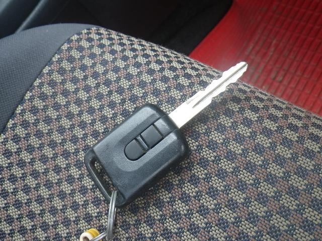 日産 ADバン DX 4ナンバー登録 キーレス フル装備 Wエアバッグ