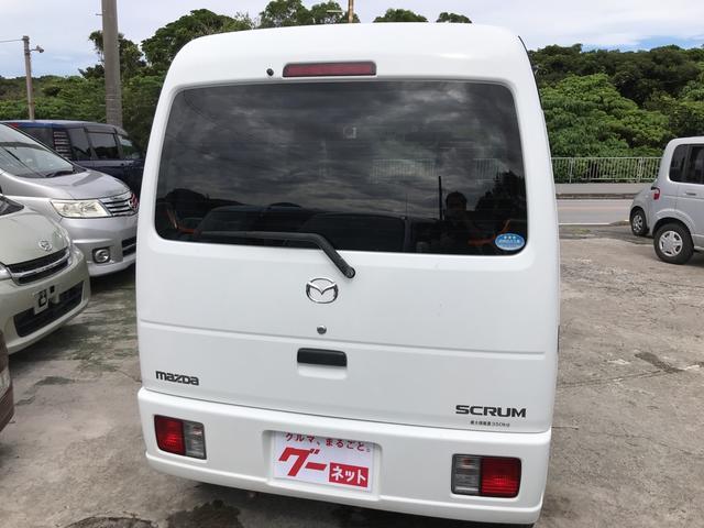 「マツダ」「スクラム」「軽自動車」「沖縄県」の中古車6
