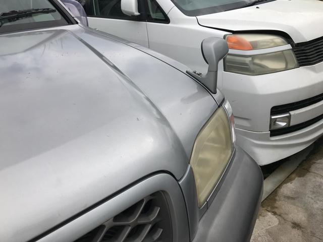 「日産」「テラノ」「SUV・クロカン」「沖縄県」の中古車3