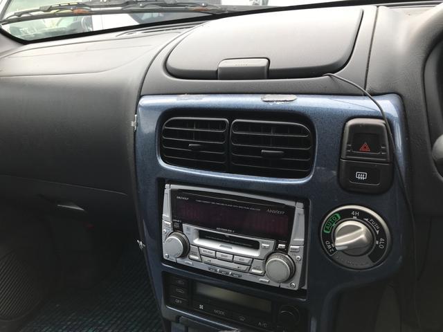 「日産」「テラノ」「SUV・クロカン」「沖縄県」の中古車9