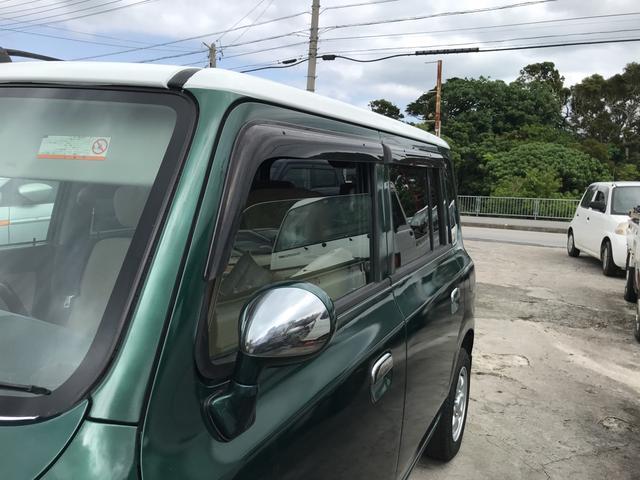 「マツダ」「スピアーノ」「軽自動車」「沖縄県」の中古車6