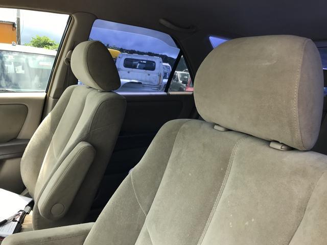 「トヨタ」「ハリアー」「SUV・クロカン」「沖縄県」の中古車9