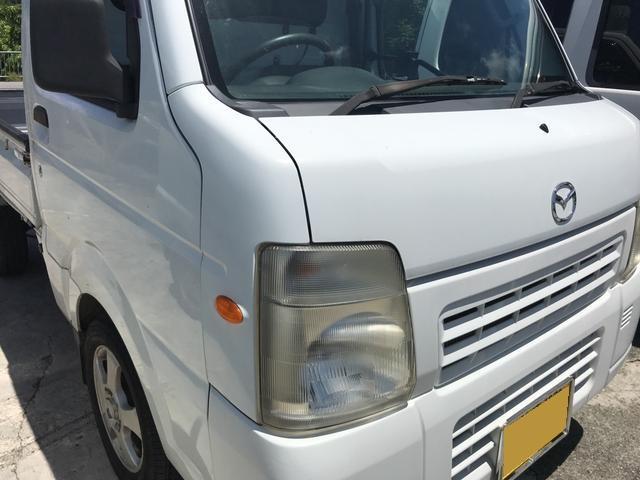 「マツダ」「スクラムトラック」「トラック」「沖縄県」の中古車7