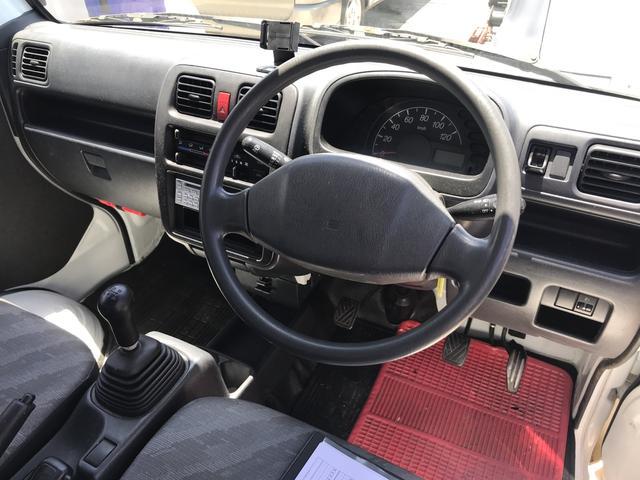 「マツダ」「スクラムトラック」「トラック」「沖縄県」の中古車9