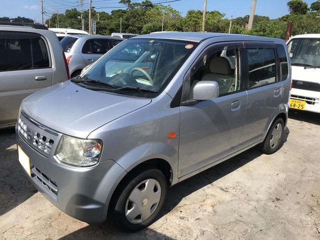 「日産」「オッティ」「コンパクトカー」「沖縄県」の中古車4