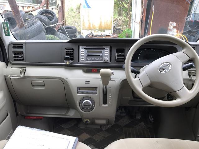 「ダイハツ」「アトレーワゴン」「コンパクトカー」「沖縄県」の中古車11