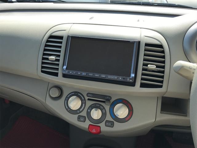 「日産」「マーチ」「コンパクトカー」「沖縄県」の中古車12
