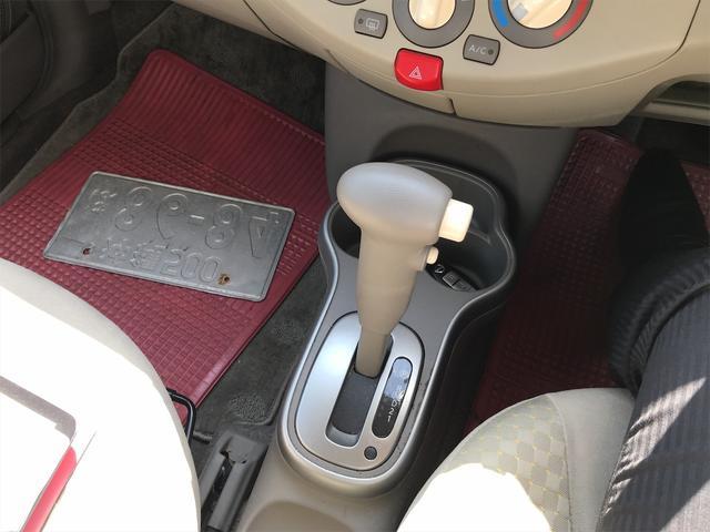 「日産」「マーチ」「コンパクトカー」「沖縄県」の中古車13