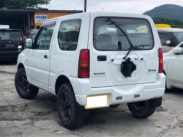 「スズキ」「ジムニー」「コンパクトカー」「沖縄県」の中古車2