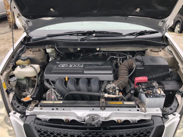 「トヨタ」「カルディナ」「ステーションワゴン」「沖縄県」の中古車7