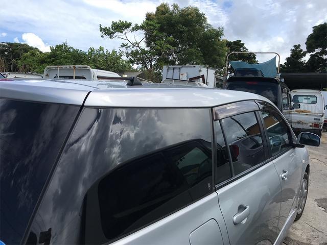 「日産」「ウイングロード」「ステーションワゴン」「沖縄県」の中古車4