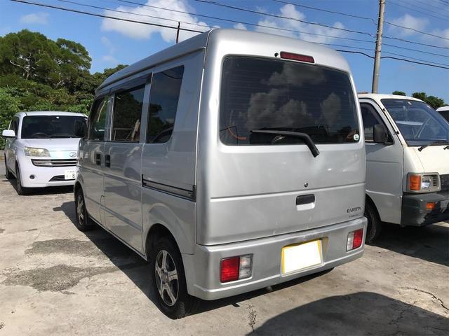 「スズキ」「エブリイ」「コンパクトカー」「沖縄県」の中古車4