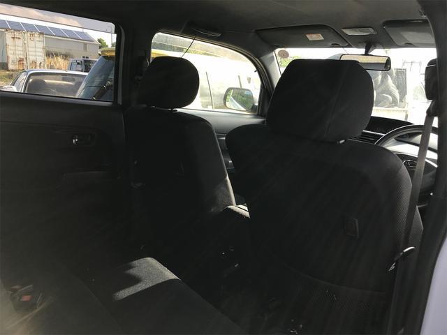 「ダイハツ」「クー」「ミニバン・ワンボックス」「沖縄県」の中古車10