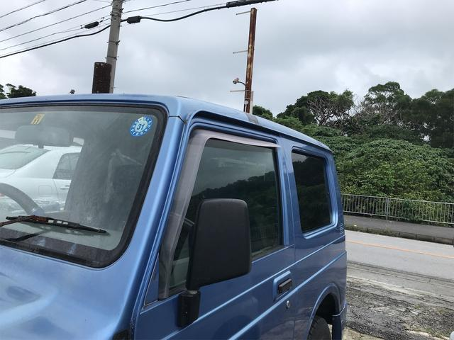「スズキ」「ジムニー」「コンパクトカー」「沖縄県」の中古車4