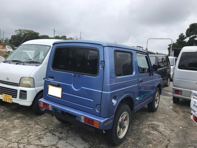 「スズキ」「ジムニー」「コンパクトカー」「沖縄県」の中古車6