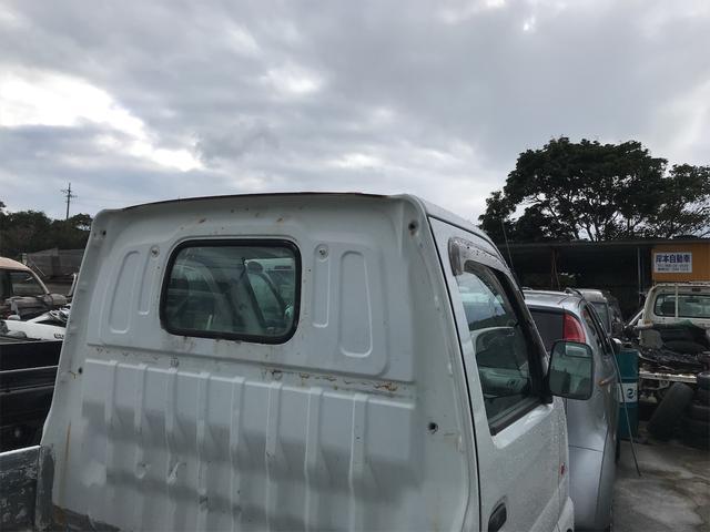 「マツダ」「スクラムトラック」「トラック」「沖縄県」の中古車5