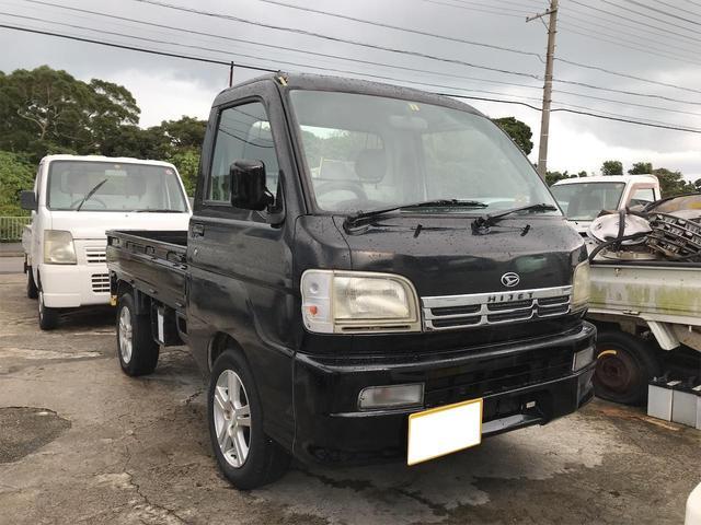 「ダイハツ」「ハイゼットトラック」「トラック」「沖縄県」の中古車2