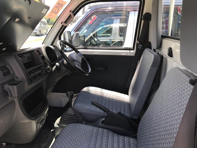 ダイハツ ハイゼットトラック 5MT エアコン パワステ 2WD