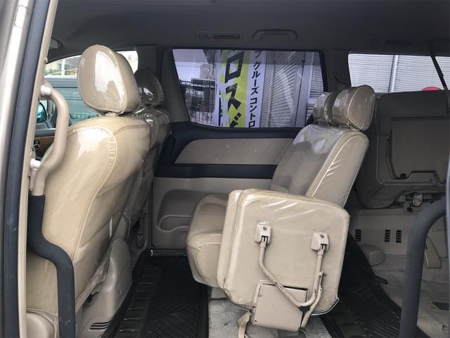AX Lエディション ウェルキャブ車 車いす仕様車 スロープタイプ2(6枚目)