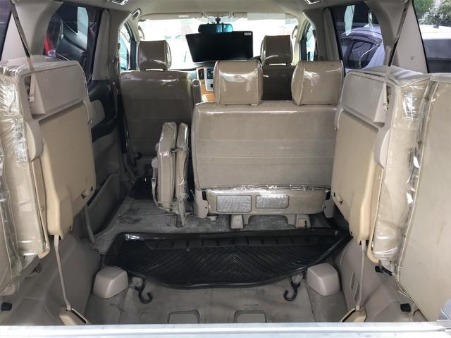 AX Lエディション ウェルキャブ車 車いす仕様車 スロープタイプ2(9枚目)